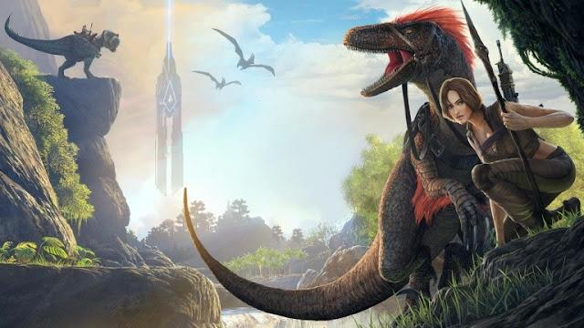 لعبة ARK : Survival Evolved تتجهز لمنصة Xbox One X عبر تحديث لدعم الجهاز و إليكم مواصفاته