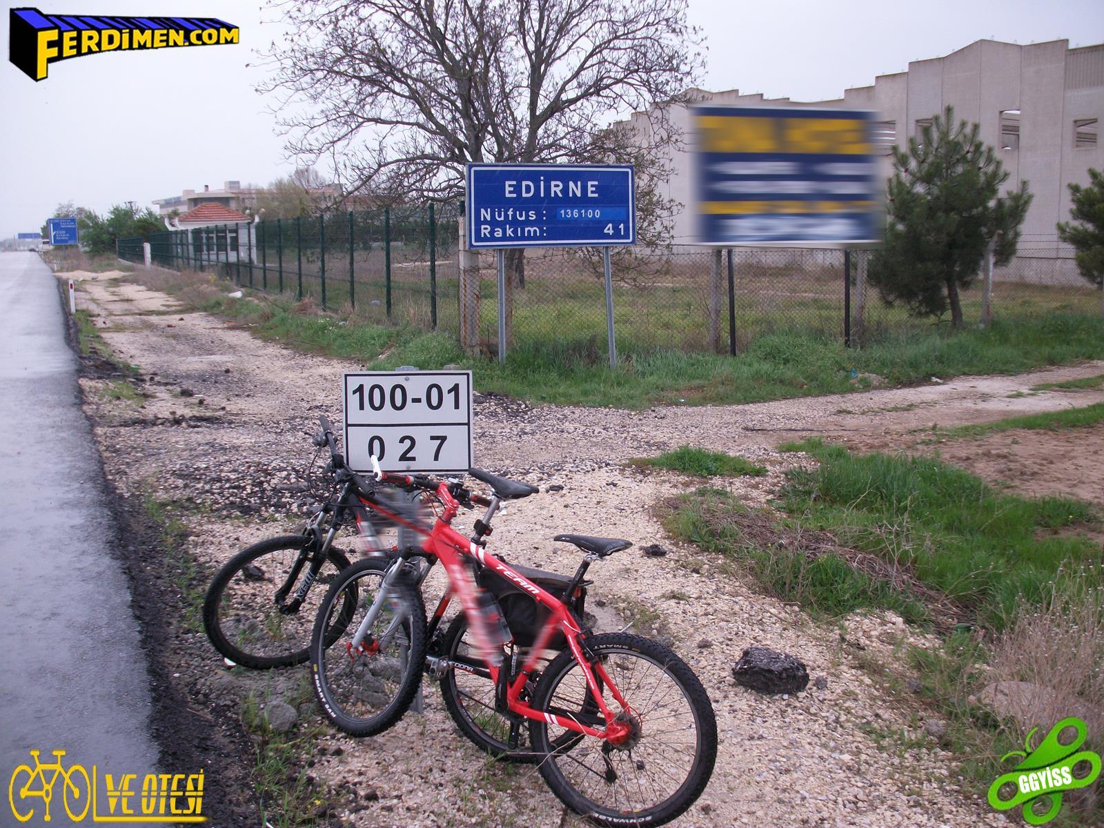 2012/04/18-19-20 Edirne Turu