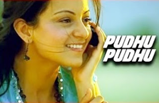 Dhaam Dhoom – Pudhu Pudhu Song   Jayam Ravi   Kangana Ranaut   Lakshmi Rai