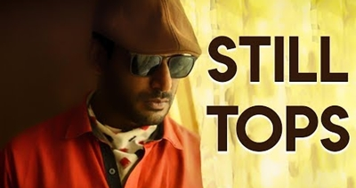 Thuparivalan Still Number One | Vishal | Mysskin