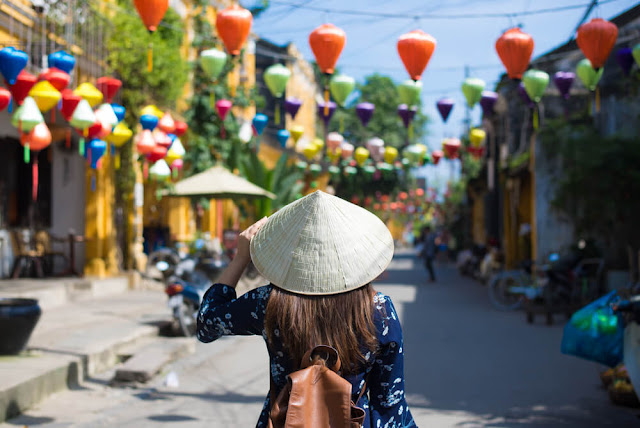 Cheap and Exciting, These are 5 Favorite Backpacker Destination Countries in Asia