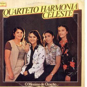 cd quarteto harmonia celeste