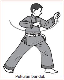 Serangan Tangan Dari Depan Menggunakan Ujung Ujung Jari Disebut : serangan, tangan, depan, menggunakan, ujung, disebut, Serangan, Pencak, Silat, Dengan, Tangan,, Siku,, Disertai, Gambarnya, (Pukulan,, Sikuan,, Tendangan)