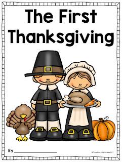 Firstieland: The First Thanksgiving