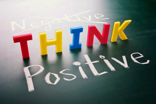 Cara Melatih Otak Untuk Berfikir Positif