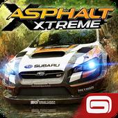 Asphalt Xtreme Rally Racing APK Mod