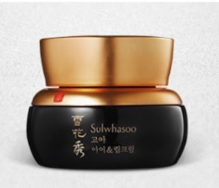 Sulwhasoo Goa Eye & Lip cream