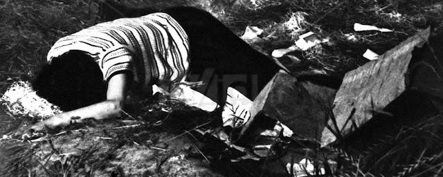 La commare secca - Kostucha - 1962