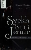 Ebook Syekh Siti Jenar Makna Kematian