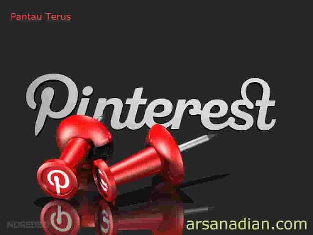 Kelebihan dan kekurangan Pinterest