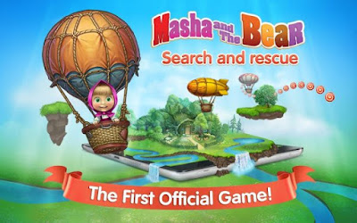 Download Masha and the Bear v2.3.4 Apk