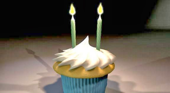 How to Model a Birthday Cupcake In Cinema 4D