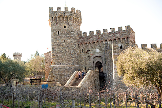 Things to do in Napa Valley, Ca