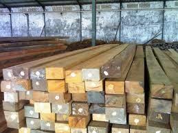 harga kayu kruing