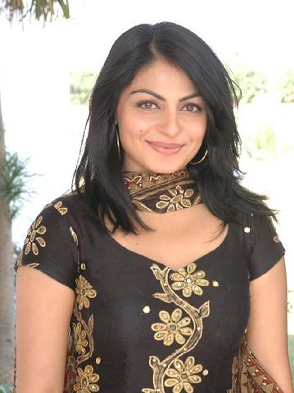 Indian Actress Profiles Neeru Bajwa-4826