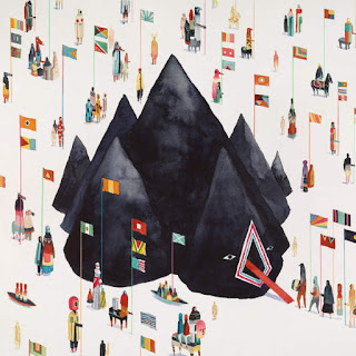 Young the Giant - Home of the Strange (2016) - Album Download, Itunes Cover, Official Cover, Album CD Cover Art, Tracklist