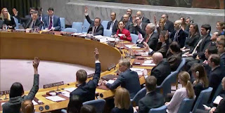 Syria blasts silence of UN member states