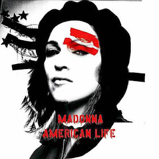 Madonna-American Life