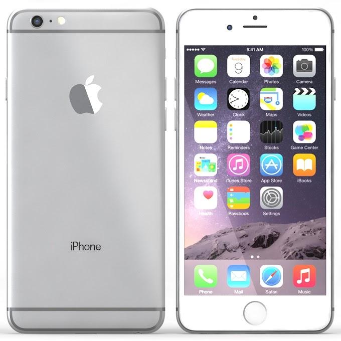 iPhone 6s vs HTC One A9