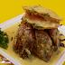 Musang King Durian Crab @ Fei Fei Crabs Kepong, Kuala Lumpur, Malaysia