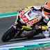 Lowes en Moto2 y Rodrigo en Moto3, fueron los más rápidos en el último día de test privado en Jerez