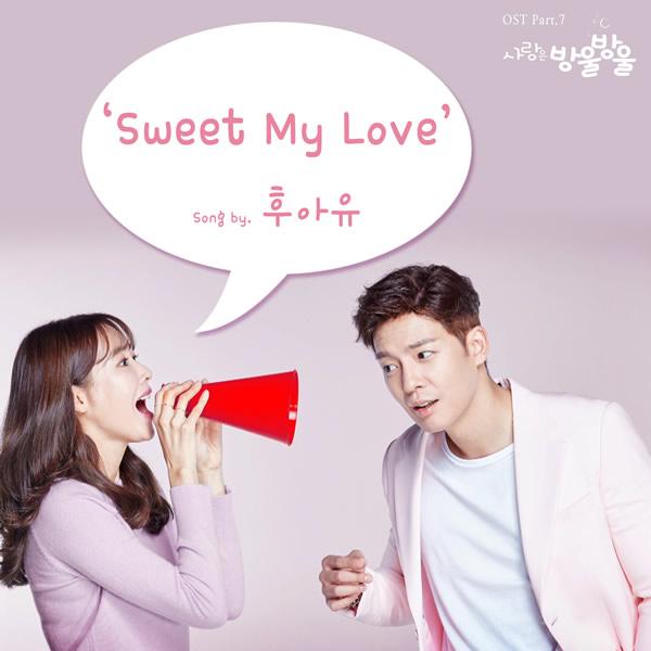 Download ost. Love Is Bubble Terbaru