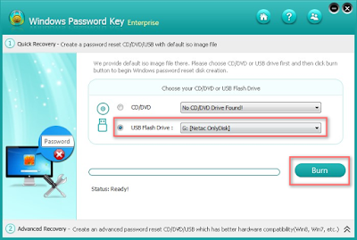 How to Bypass Windows 10 Password in HP Pavilion