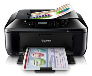 Canon PIXMA MX437 Printer Driver Download