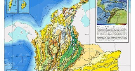 MAPA GEOLOGICO DE COLOMBIA PDF DOWNLOAD