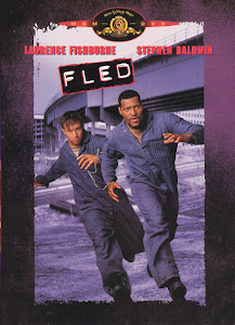 Fled Poster