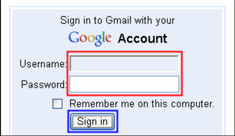 Open Gmail Account Login