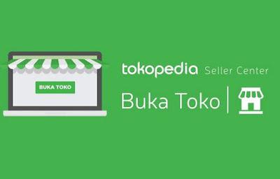 Cara Jualan di Tokopedia
