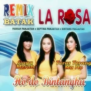 La Rosa - Siaga Merah (Full Album Remix)