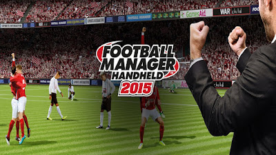 Download Gratis Football Manager Handheld 2015 apk + obb