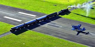 Gisborne airport pics
