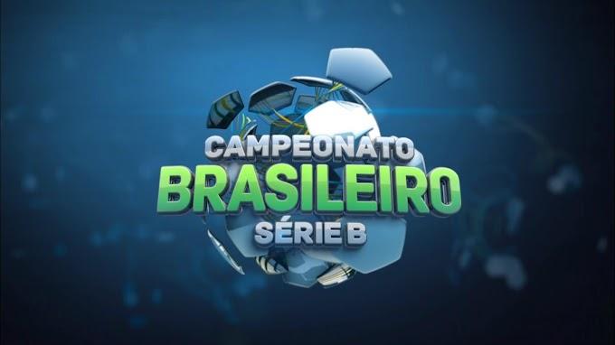 Campeonato Brasileiro Serie B Atualizado para Brasfoot Mobile 2018