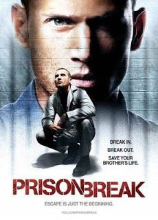Nonton Prison Break Season 1 sub indo