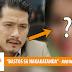 Robin Padilla, Nag-kwento ng Pambabastos Sakanya ng Isang Batang Celebrity!
