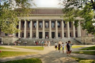 كيفية الدراسة في جامعة هارفارد اون لاين مجانا