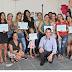 Prefeitura de Miracatu forma alunas dos cursos de depilação e design de sobrancelhas
