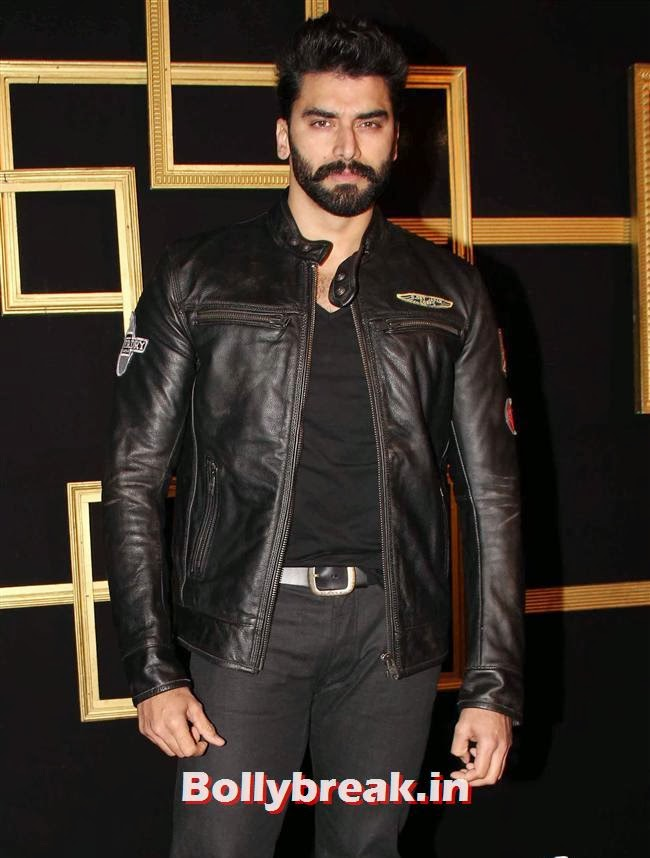 Nikitin Dheer, All Bollywood Celebs at Deepika Padukone Golden Party
