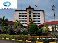 Daftar Jurusan dan Program Studi Politeknik Negeri Batam