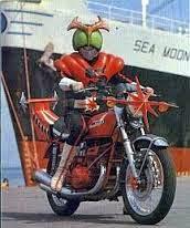 Toys & Hobbies Friendly Fujimi Model Battle Hopper Kamen Rider Black