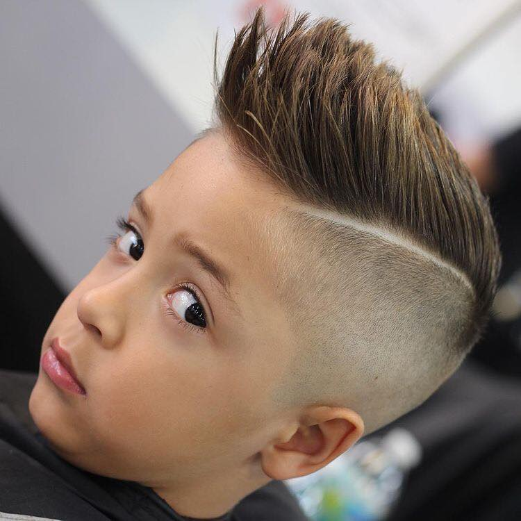 20 Trendy Boys Haircuts Styles Your Kids Will Love Decor Units