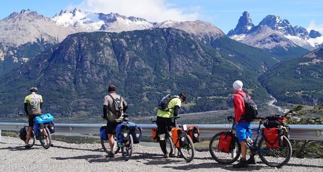 Cerro Castillo, reserva, guia, tips,