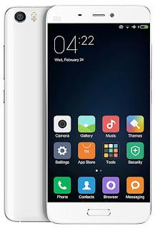 Cara Flashing Xiaomi Mi 5 terbaru dengan mudah