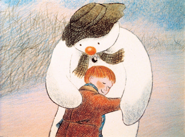 Win a family ticket to see The Snowman on Tour in Durham this Christmas