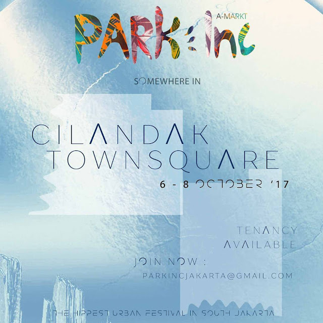 Park Inc Jakarta