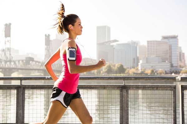 exercícios para diminuir os sintomas da TPM
