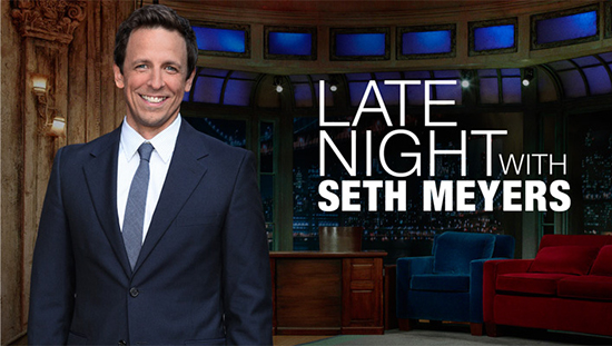 Late Night Ratings: November 21, 2017